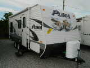 Used 2013 Forest River Puma 19RL Travel Trailer For Sale