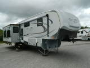 Used 2011 OPEN RANGE OPEN RANGE 391RES Fifth Wheel For Sale