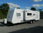 Used 2005 Coachmen Capri 27TBH Travel Trailer For Sale