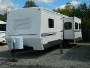 Used 2002 Keystone Mountaineer 315RLS Travel Trailer For Sale