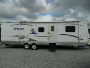 Used 2007 Sunnybrook Brookside 301RBI Travel Trailer For Sale