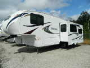 Used 2011 Dutchmen Denali 262RL Fifth Wheel For Sale