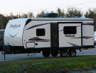 New 2015 Keystone OUTBACK TERRAIN 220TRB Travel Trailer For Sale