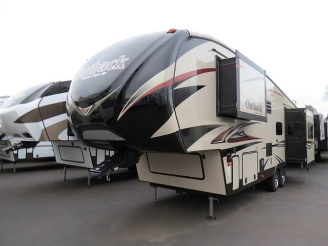 New 2015 Keystone Outback 280FRE Fifth Wheel For Sale