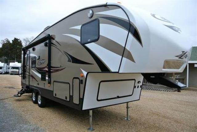 New 2015 Keystone Cougar 26RLS Fifth Wheel For Sale