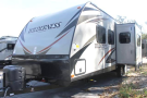 New 2015 Heartland Wilderness 2450FB Travel Trailer For Sale
