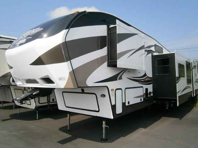 New 2015 Keystone Cougar 330RBK Fifth Wheel For Sale