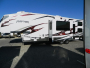 Used 2011 Keystone Raptor 300MP Fifth Wheel Toyhauler For Sale
