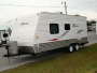 Used 2012 Gulfstream Amerilite 21 Travel Trailer For Sale