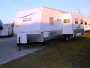 Used 2006 Adventure Mfg Timberlodge 27RLS Travel Trailer For Sale