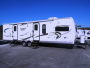 Used 2010 Forest River Flagstaff 831FKBSS Travel Trailer For Sale