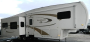 Used 2007 NuWa Hitchhiker 345 Fifth Wheel For Sale