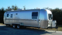 Used 2007 Airstream Safari LE27 Travel Trailer For Sale