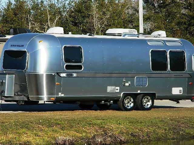 2007 Airstream Safari