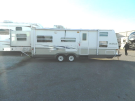 Used 2005 Keystone Outback 26RS Travel Trailer For Sale