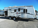 Used 2013 Forest River TRACER 23Q Travel Trailer For Sale