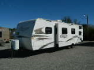 Used 2007 Keystone Cougar 29BHS Travel Trailer For Sale
