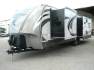 Used 2012 Keystone Cougar 321RES Travel Trailer For Sale