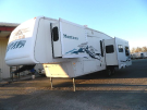 Used 2005 Keystone Montana 3295RK Fifth Wheel For Sale