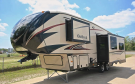 New 2015 Keystone Outback 296FRS Fifth Wheel For Sale