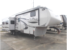 Used 2012 Keystone Montana 313RE Fifth Wheel For Sale