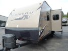 Used 2015 Heartland Wilderness 2175RB Travel Trailer For Sale