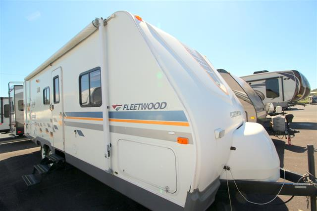 2005 Fleetwood Orbit