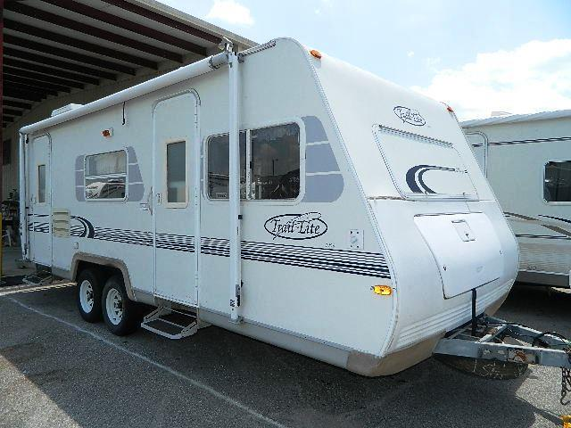 Used 1999 R-Vision Traillite L23 Travel Trailer For Sale