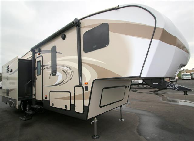 New 2016 Keystone Cougar 29RLI Fifth Wheel For Sale