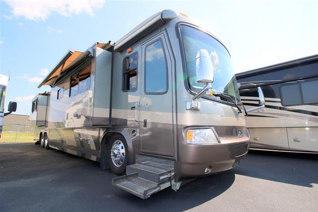 2006 Beaver Motor Coaches Patriot Thunder