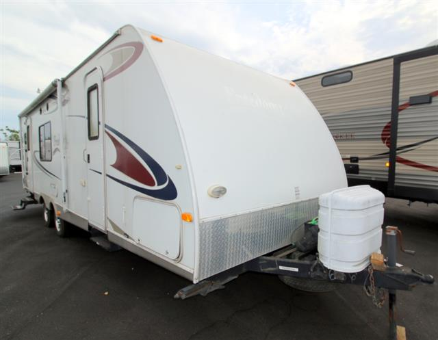 Used 2008 Keystone FreedomLite 281RL Travel Trailer For Sale