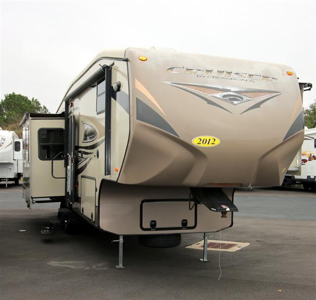 2012 Crossroads Cruiser