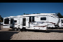 New 2013 Keystone Alpine 3700RE Fifth Wheel For Sale