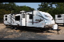New 2013 Keystone Bullet 286QBS Travel Trailer For Sale