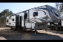 New 2013 Heartland Road Warrior 415 Fifth Wheel Toyhauler For Sale