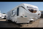 New 2013 Heartland BIGHORN SILVERADO 36TB Fifth Wheel For Sale