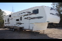 Used 2007 Keystone Raptor 3814 Fifth Wheel Toyhauler For Sale
