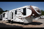 New 2014 Heartland Bighorn 3070RL Fifth Wheel For Sale