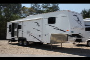Used 2004 Northwood Manufacturing Arctic Fox 29-5T Fifth Wheel For Sale