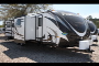 New 2013 Keystone Premier 33BL Travel Trailer For Sale