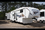 Used 2011 Keystone Avalanche M-340 TG Fifth Wheel For Sale