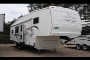 Used 2004 Forest River Cedar Creek SILVERBACK 29LRGBS Fifth Wheel For Sale
