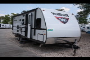 New 2013 Winnebago Minnie 2451BHS Travel Trailer For Sale