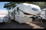 Used 2010 Keystone Mountaineer 295RKD Fifth Wheel For Sale