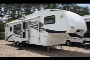 Used 2006 Keystone Cougar 290EFS Fifth Wheel For Sale