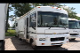 Used 2003 Itasca Sunova 30B-F Class A - Gas For Sale
