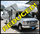 Used 2012 Thor Freedom Elite M-26BE Class C For Sale