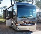 New 2014 THOR MOTOR COACH PALAZZO 33.2 Class A - Diesel For Sale