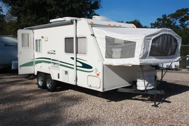 Camping World Of Tallahassee Blog Used 2004 Palomino