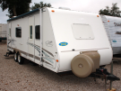 Used 2005 R-Vision Trail Cruiser M-8263S Travel Trailer For Sale